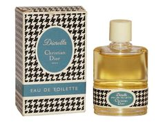 Christian Dior - Miniature Diorella (Eau de toilette 10ml)