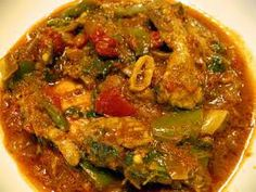 Chicken curry with fresh tomato, butter and a blend of spices. Recipe that you will love to cook due to its easy way. Posted by Komal Baji. Fried Fish Recipes, Spicy Recipes, Curry Recipes, Indian Food Recipes, Asian Recipes, Chicken Recipes, Cooking Recipes, Recipe Chicken, Indian Foods