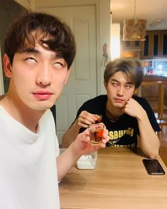 Yoon Park, Kwak Dong Yeon, We Meet Again, Actors, Instagram, Artists, Actor