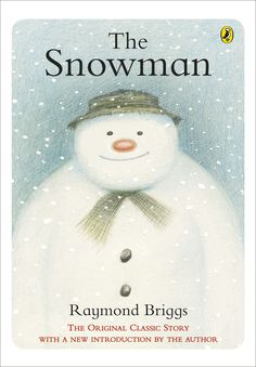 Buy The Snowman by Raymond Briggs at Mighty Ape NZ. One winter's night, a snowman comes to life and an unforgettable adventure begins. Raymond Briggs' classic tale is an intrinsic part of Ch. Wordless Picture Books, Wordless Book, Best Christmas Books, Christmas Fun, Mickey Christmas, Father Christmas, Christmas Carol, Best Children Books, Childrens Books