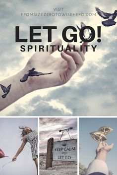 Knowledge is learning something every day, Wisdom is letting go of something every day. Know when and how to let go, break free and embrace the life. Letting Go, It Hurts, Religion, Spirituality, Knowledge, Things To Come, Wisdom, Hero, Relationship