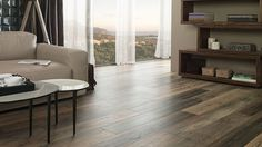 ⇢ Laminated #flooring by L'Antic Colonial: resistance and versatility in any #project #interiordesign