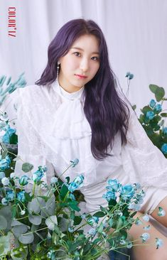 IZ*ONE's Chaeyeon makes an impressive dance cover to 'How Long - Charlie Puth (Jerry Folk Remix)' Kpop Girl Groups, Kpop Girls, Yuri, It Icons, Eyes On Me, Japanese Girl Group, Soyeon, First Photo, One Color