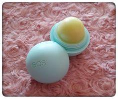 ♥ Les Baumes pour les lèvres Eos ♥ by Madmoizelle Cupcake