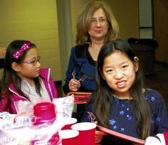 'We're the lucky ones': Chinese New Year brings together families made richer through adoption - Salisbury Post Adoption Stories, The Lucky One, Salisbury, Foster Care, Time To Celebrate, Chinese New Year, The Fosters, Families
