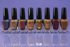 F.U.N Lacquer Love 2015 Collection