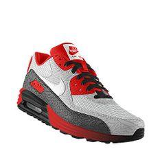 2013.01.16. Nike Air Vortex Platinum Trainers. On sale
