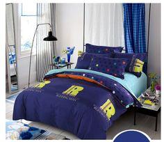 Naturelife 100%  Duvet Cover Set Flowers Printed Bedding Set Bedsheet Pillowcase Duvet Cover Bed Quilt Bedlinen Bedclothes