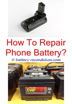 Frozen Car Battery Fix How To Fix Battery Charger Plug For Remington