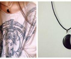 Colares Combinados | Layered Necklaces.