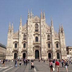 Одно из самых любимых мест в Италии One of my favorite places in Italy