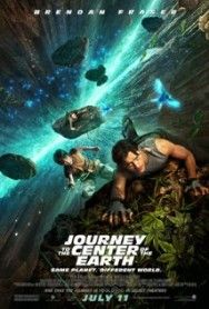 Journey to the Center of the Earth Movie Review | The Movies Center