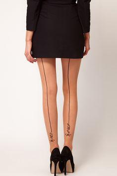i love tights