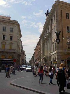 Cerca del Vaticano