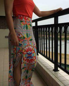moda-fashion-saia-longa-estampa-laranja-loveluxo-3sis