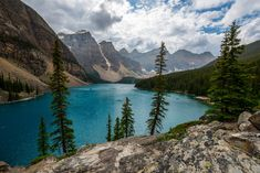 Moraine Lake, Canada 'Moraine Lake' by Christian Thamm