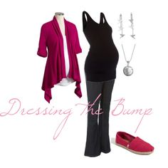 Dressing the Bump, created by usmcpatience