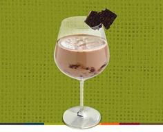 RECETAS DE COMIDA COLOMBIANA: COCTEL DE CAFÉ