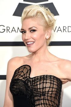 Gwen Stefani. Gwen was born on 3-10-1969 in Fullerton, California as Gwen Renée Stefani. She is a singer, known for Lead Singer of No Doubt, 50 First Dates, Click and The Voice.