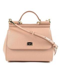 f825618805ca DOLCE   GABBANA Dolce Gabbana Borsa A Mano St.Dauphine.  dolcegabbana  bags   leather  hand bags