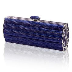 Take this rare opportunity to view many of Judith Leiber's spectacular clutches and handbags, all in one place.  Learn how to care for her designer bags, and gain access to the company's business address.