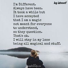 trendy quotes deep thoughts introvert i am Happy Quotes, True Quotes, Words Quotes, Positive Quotes, Motivational Quotes, Inspirational Quotes, Qoutes, Meaningful Quotes, Sayings