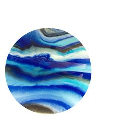 Resin painting by me