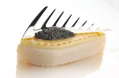 Ørjan Johannessen / Bocuse d`Or Bocuse Dor, Modernist Cuisine, Good Food, Yummy Food, My Plate, Food Presentation, Food Design, Caviar, Food Pictures