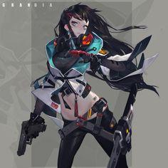 41 Best Ideas For Anime Art Girl Fantasy Character Design Girls Characters, Fantasy Characters, Female Characters, Anime Characters, Fantasy Character Design, Character Concept, Character Inspiration, Character Art, Art Et Illustration