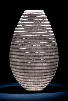 Chris Wight | Artist in Bone China :: Vessel Forms