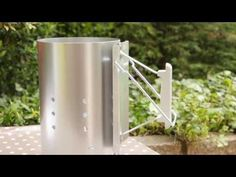 Barbecue - Filmpje: zo steek je snel en makkelijk de barbecue aan - Vrije tijd - Libelle