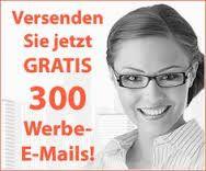 Jetzt kostenlos 300 E-Mail an potentielle Kunden senden.    http://socialshots.de/app/51026