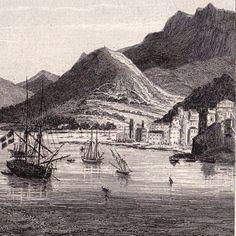 Prise-du-Fort-Ile-Verte-Expedition-d-039-Espagne-1823-Cien-Mil-Hijos-de-San-Luis