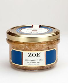Zoe Brand | Zoe Diva Select Yellowfin Tuna | Zoe Diva Select Yellowfin Tuna is line-caught exclusively from the Bay of Biscay off the northern coast of Spain.