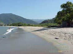 Praia Seca, Ubatuba (SP)