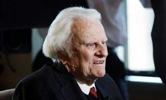 Billy Graham's Daughter: Trump Is Proof God Has Heard Our Prayers…This is WHY