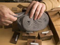 3 utilidades de la lana de acero
