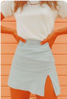 Trendy Summer Outfits, Cute Comfy Outfits, Preppy Outfits, Teen Fashion Outfits, Retro Outfits, Girly Outfits, Simple Outfits, Outfits For Teens, Look Fashion