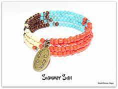 NorthShore Days.....: Bohemian Bracelets Inspiration