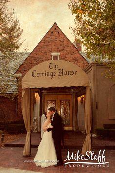 Unusual Wedding Venues Michigan