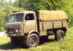 1959 Tatra T805 - Heavy Equipment, Sports Equipment, 4x4, Bicycle Bag, Trucks, Car Wheels, Motor Car, Cars And Motorcycles, Military Vehicles