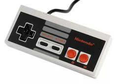 Nintendo Entertainment System (NES) Controller