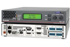 Extron Introduces VN-Matrix 250 Encoder and Decoder for Streaming HDMI Over IP | rAVe [Publications]
