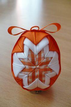 Patchwork Brno - Velikonoční patchwork