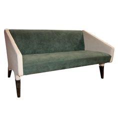 Italian 1960's Gio Ponti Sofa