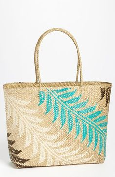 BANAGO 'Small' Beach Tote available at #Nordstrom