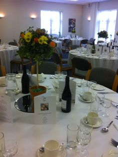 Birthday Celebration Meal @The Orchards Events Venue #events #kent #orchards