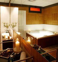 Mundo De Lujos | Escapada relax: 10 hoteles con spa en España | http://www.mundodelujos.com