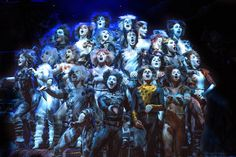 """As Andrew Lloyd Webber's famed musical, Cats, prepares to lick its paws for the Australia and NZ tour, see which feline character resembles you best. 