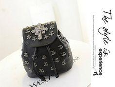 C721-Black | #Yurifashions | Toko #Fashion Online Murah #Baju #Tas Import Korea. *